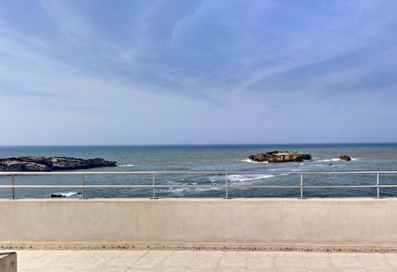 Riad Perle D'eau, Εσσαουίρα, Υπαίθριος χώρος δεξιώσεων