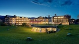 Book this Gym Hotel in Oberstdorf