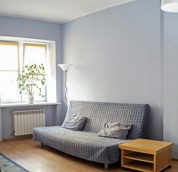 Fotografia do Marszalkowska Apartment em Varsóvia