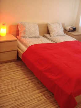 Fotografia hotela (Marszalkowska Apartment) v meste Varšava