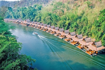 Picture of The FloatHouse River Kwai in Sai Yok