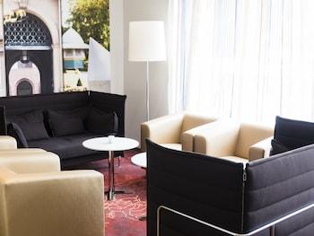 ภาพ Hotel Finn ใน ลุนด์