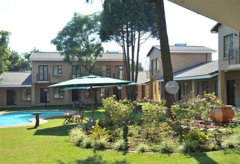 Hoyohoyo Chartwell Lodge, Chartwell