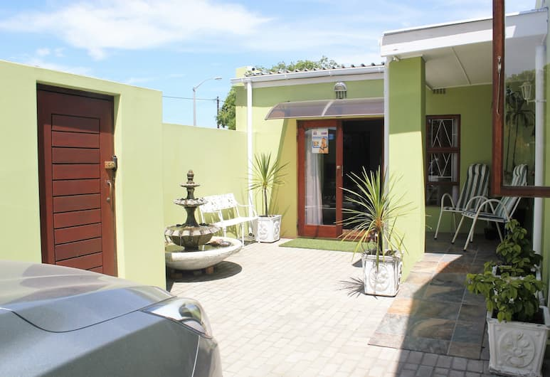 41 on Cedar Bed and Breakfast, Cape Town, Terrace/Patio