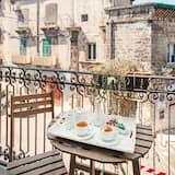 Pokój dwuosobowy (pobyt 1 osoby) typu Superior - Balkon