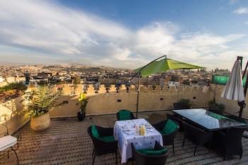 Obrázek hotelu Riad des Remparts de Fès ve městě Fes