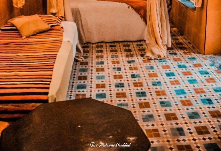 Riad Baddi, Sale, Standardna dvokrevetna soba, Soba za goste