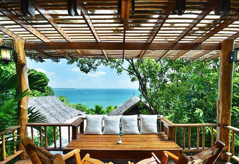 Railay Great View Resort, Κράμπι, Grand Deluxe Cottage, Δωμάτιο επισκεπτών