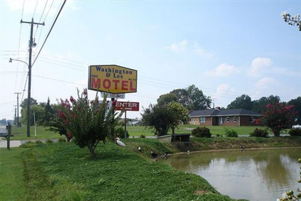 Washington Lee Motel Montross