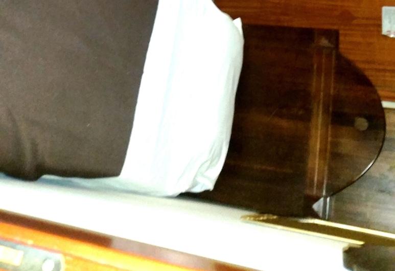 Hotel Sannita, Casoria, Τετράκλινο Δωμάτιο, Δωμάτιο επισκεπτών