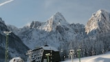 Book this In-room accessibility Hotel in Kranjska Gora