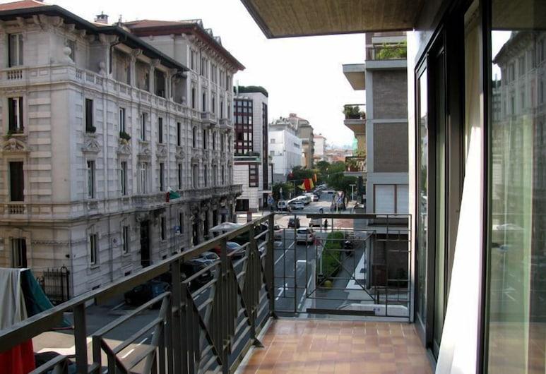 Mirabell, Μπέργκαμο, Classic Τετράκλινο Δωμάτιο, Ιδιωτικό Μπάνιο, Μπαλκόνι