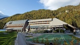 Picture of Spik Alpine Wellness Resort in Gozd Martuljek