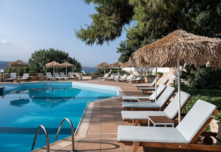 Alianthos Suites, Chania