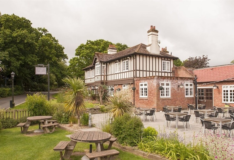 The Fishbourne - Isle of Wight, Ryde
