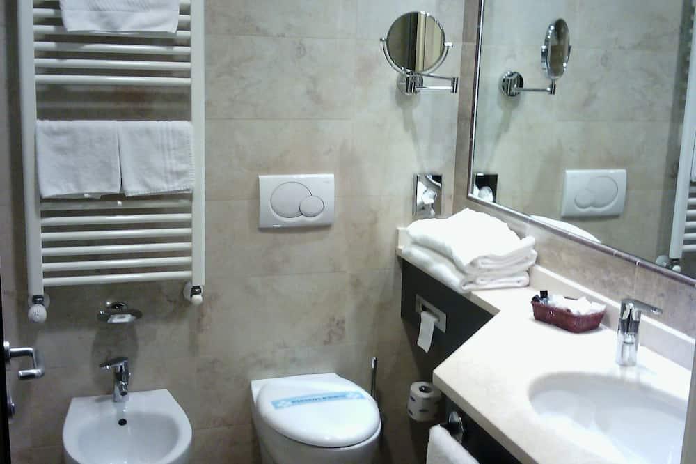 Habitación doble estándar, 1 cama King size - Baño
