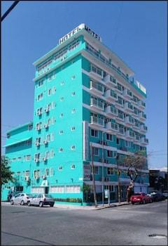 在韦拉克鲁斯(及周边地区)的波萨达德尔卡门酒店照片