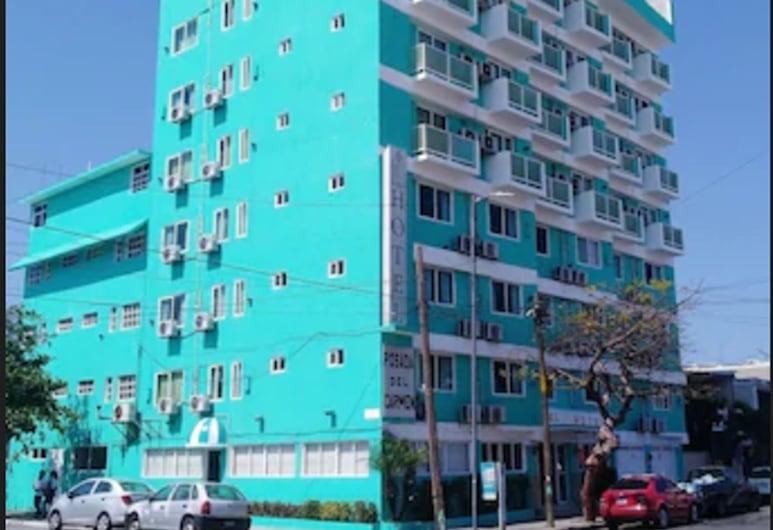 Hotel Posada del Carmen, Veracruz