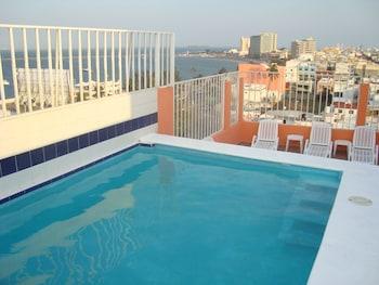 維拉克魯斯波薩達德爾卡門酒店的圖片