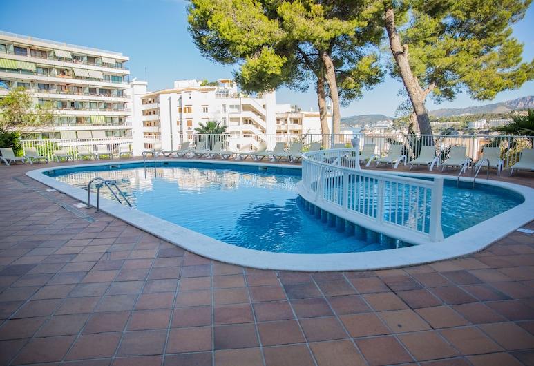 Pierre & Vacances Mallorca Portofino, Calvia, Πισίνα