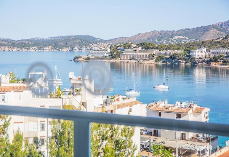 Pierre & Vacances Mallorca Portofino, Calvia, Apartamento, 2 habitaciones, vistas al mar (6 personas), Vistas a la playa o el mar