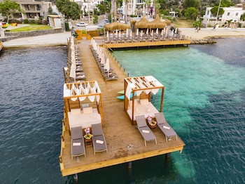 Foto del Hotel Vita Bella Resort & Spa en Bodrum