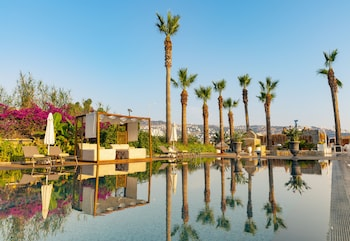 Bodrum bölgesindeki Hotel Vita Bella Resort & Spa resmi