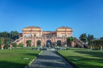תמונה של Villa Signorini Events & Hotel בארקולנו