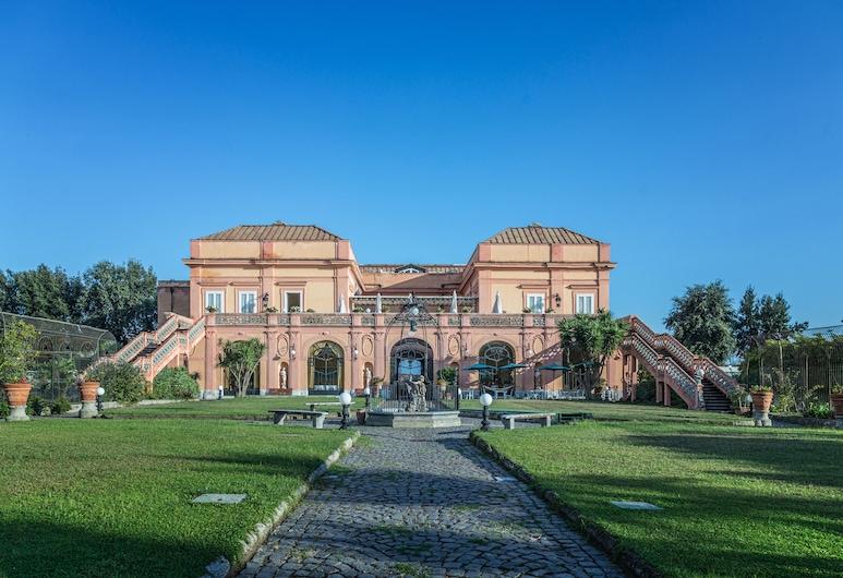 Villa Signorini Events & Hotel, Ерколано
