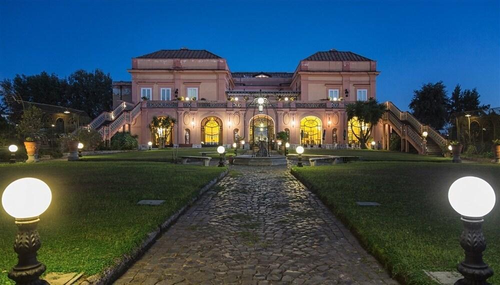 Villa Signorini Events & Hotel, Ercolano