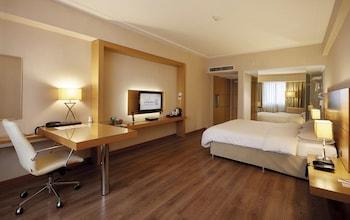 ภาพ Anemon Konya Hotel ใน Konya