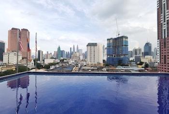 A(z) Leo Palace Hotel hotel fényképe itt: Kuala Lumpur