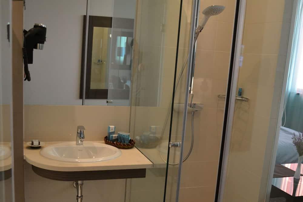 Habitación familiar - Cuarto de baño