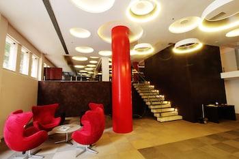 Foto del Arosa Rio Hotel en Río de Janeiro