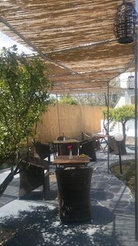 Hình ảnh Karmik Concept Pension tại Rhodes