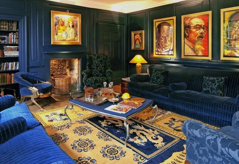Oak House No 1, Tetbury, Lounge ξενοδοχείου