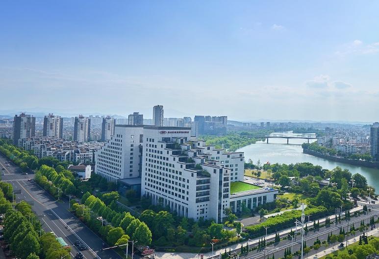 Crowne Plaza Huangshan Yucheng, an IHG Hotel, חואנגשאן