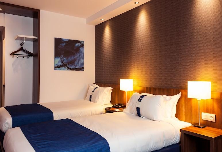 Holiday Inn Express Montpellier - Odysseum, Montpellier, Två enkelsängar, icke-rökare, Gästrum