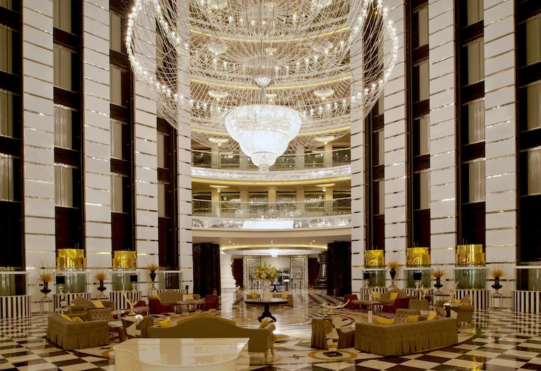 Delphin Imperial - All Inclusive, Antalya, Lobby