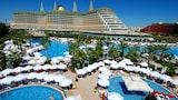 Antalya accommodation photo
