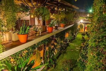 Nuotrauka: Hotel Meson del Valle, Antigva Gvatemala