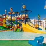 Vodný park
