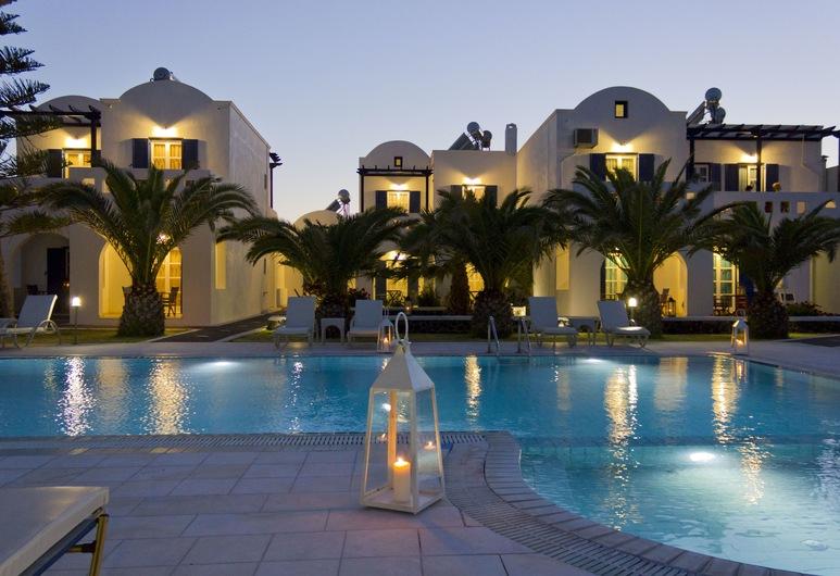 Louis Studios Hotel, Santorini