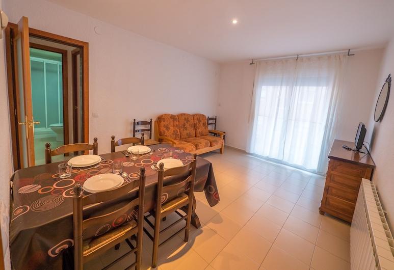 Apartaments AR Isern, Blanes, Standard Διαμέρισμα, 2 Υπνοδωμάτια, Καθιστικό