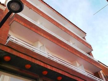 תמונה של Apartaments AR Costa Brava בLloret de Mar