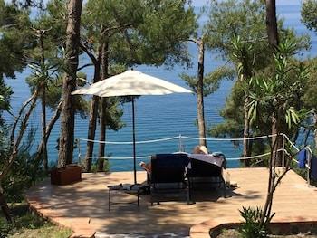 Maratea — zdjęcie hotelu Hotel Villa delle Meraviglie