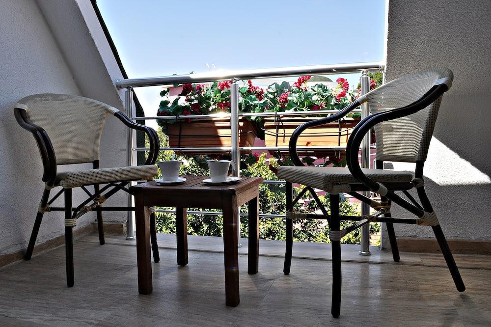 Deluxe Single Room, 1 Double Bed - Balcony