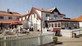 Book this Parking available Hotel in Skagen