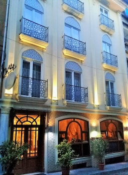 Picture of Muyan Suites in Istanbul