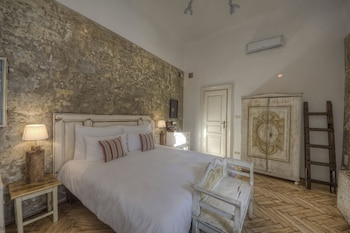 Budapeszt — zdjęcie hotelu Brody House